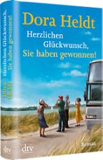 """Aus der Serie um Papa Heinz und Christine: """"Herzlichen Glückwunsch, Sie haben gewonnen."""""""
