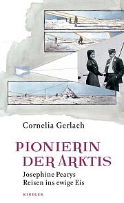 _Pionierin der Arktis