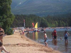 Kaum zu fassen, dass man hier Badeurlaub machen kann