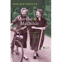 Marth + Mathilde
