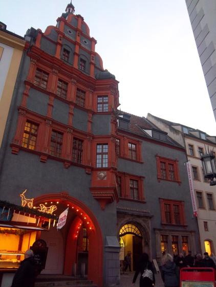 Ein weiterer Beweis für Sanierungskünste in Görlitz