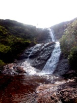 Wasserfall Nr. 32 auf Skye