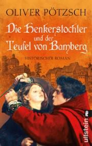 Die Henkerstochter u der Teufel von Bamberg