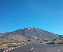 Der Pico del Teide ist der höchste Berg Spaniens