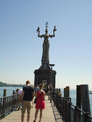 Hafen Konstanz 1