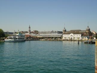 Hafen Konstanz 2