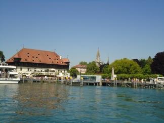 Hafen Konstanz 3