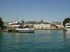 Hafen Konstanz 4