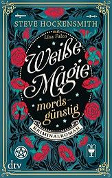 _Weiße Magie - mordsgünstig