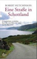_ Eine Straße in Schottland 1