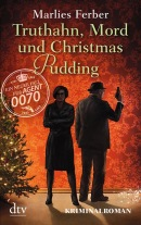 _Truthahn, Mord und Christmas Pudding