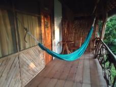 Mein kleiner Balkon