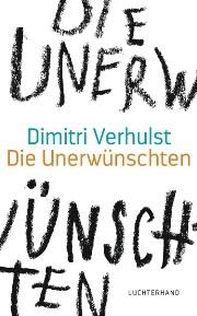 Die Unerwuenschten von Dimitri Verhulst