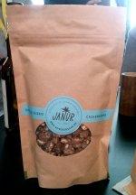 Die karamellisierten Cashews von Janur