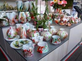 Traumhafte Vasen