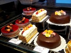 Sehr Euch diese Kuchen an!