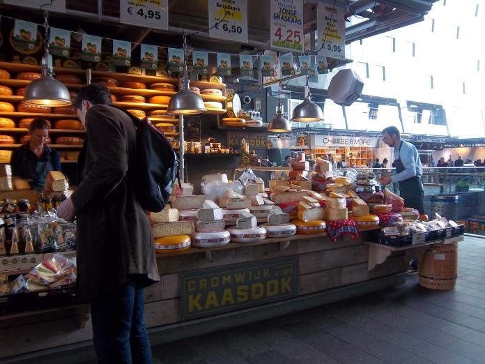 Endlich Käse