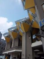 Die berühmten Kubushäuser