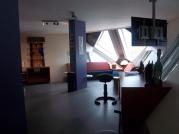 Das Wonzimmer im Kubushaus