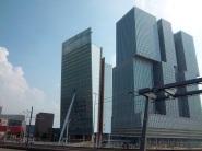 Verschiedenste Baustile und Gebäude