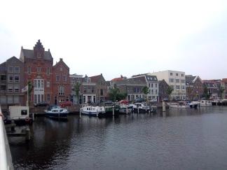 In Delfshaven