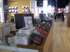 So viele Bücher ...