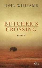 Butchers Crossing
