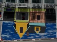 Kunst in Kuching