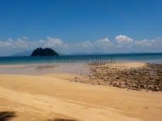 Blick aufs Meer Hui ...