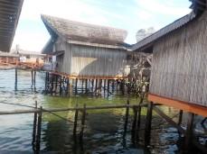 Sempornas Hafen