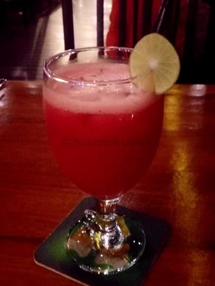 Yummie! Watermelon-Tequila
