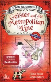 _Geister auf der Metropolitan Line