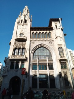 Irgendwo in Barcelona