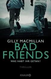 _Bad Friends